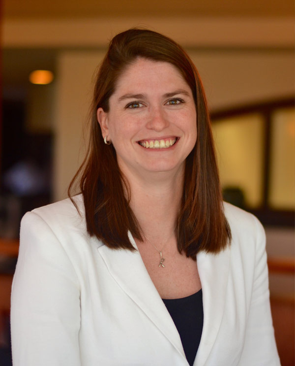 Picture of Assistant General Manager Katherine Brennan