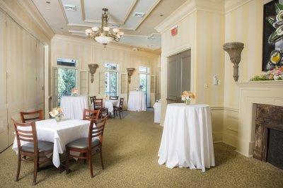 Magnolia 1 Private Dining Space