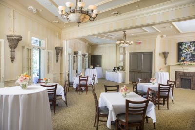 Magnolia 2 Private Dining Space