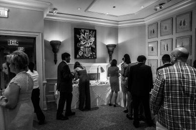 Buffet - Private Event