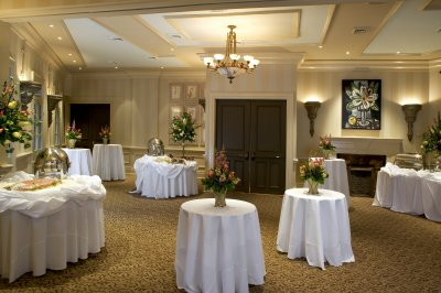 Magnolia Room - Private DIning