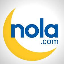 NOLA.com Logo