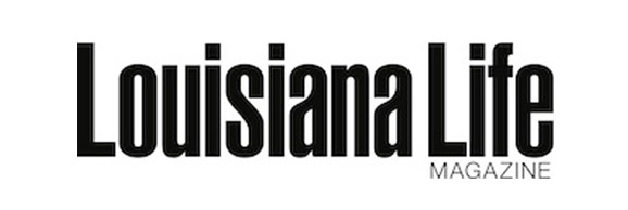 Louisiana Life Logo