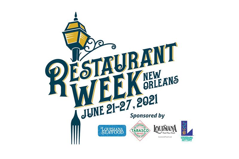 Restaurant Week Menus