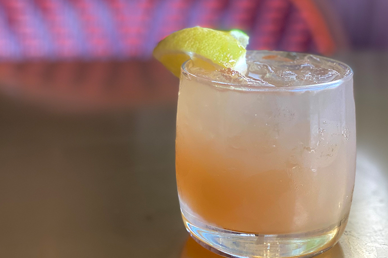 Monthly Cocktail for Cause! Accompanying Image